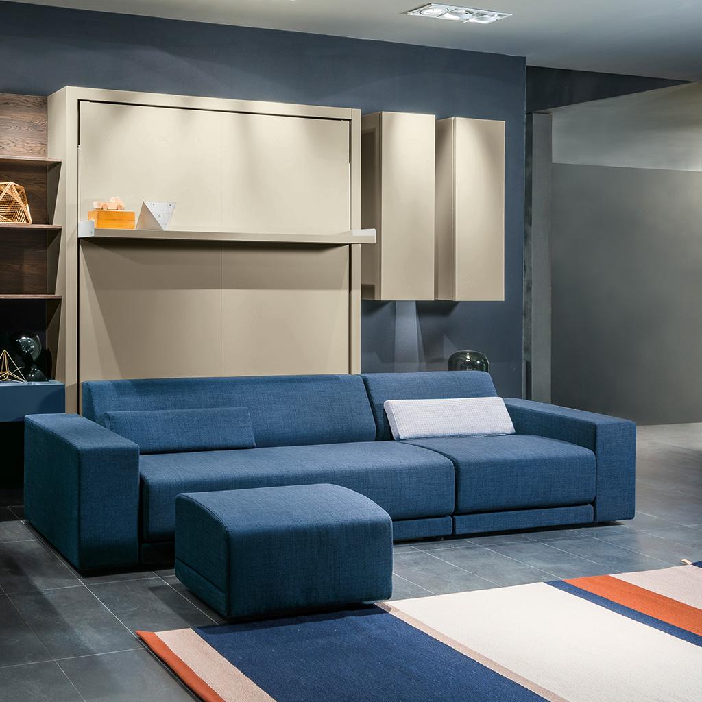 奥斯陆301-沙发隐形床1