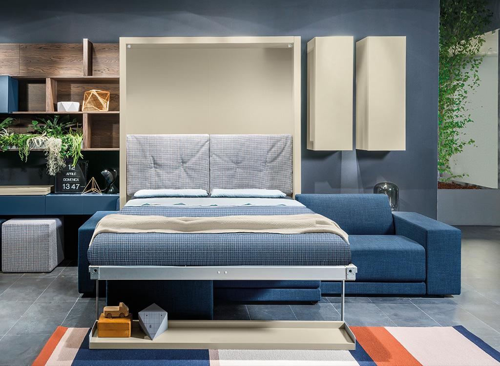 奥斯陆301-沙发隐形床2
